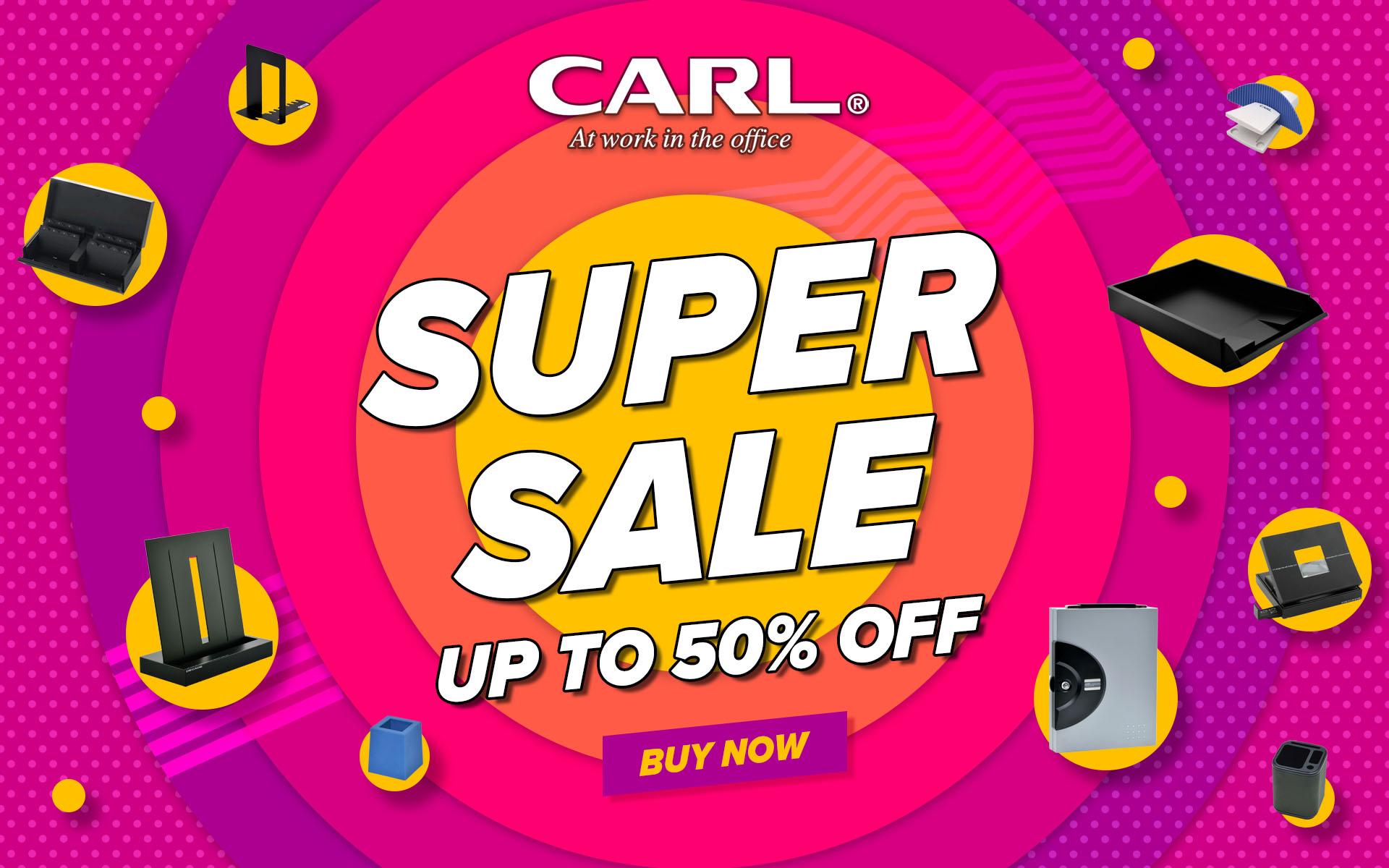 Carl Big Sale