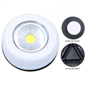 AXCO BL003 Round COB LED Wardrobe Light