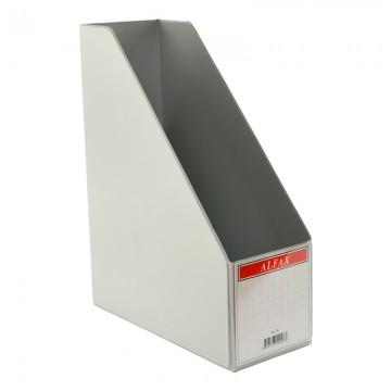 ALFAX 35 Foldable Magazine Grey