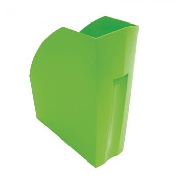 MULTIFORM 30595D Magazine Holder 292x110x320mm Green *