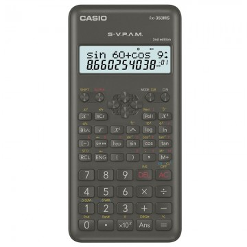 CASIO FX350MSS Scientific Calculator