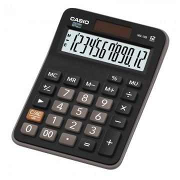 CASIO MX12B Calculator 12Digits