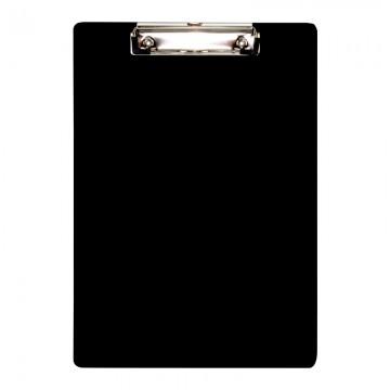 ALFAX 2061 PP Clipboard A4 Black