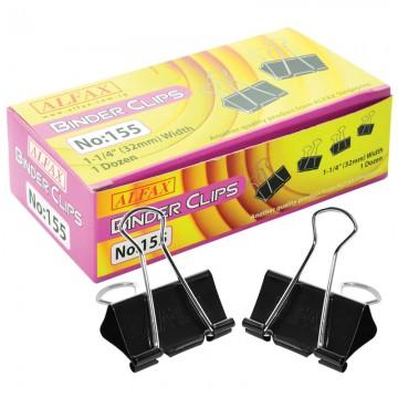 ALFAX 155 Binder Clip 32mm