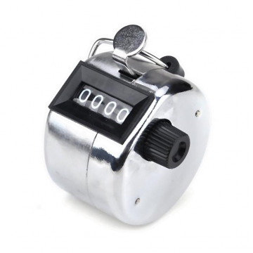 SUREMARK SQ3388 Hand Tally Counter
