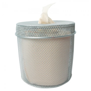 ALFAX 2168 Mesh Tissue Box