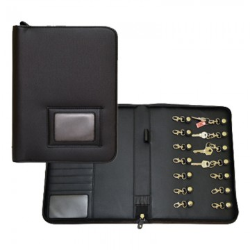 ALFAX PUA4 Key Wallet 14keys Tag