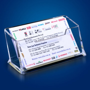 ALFAX K057 Name Card Stand 1Tier
