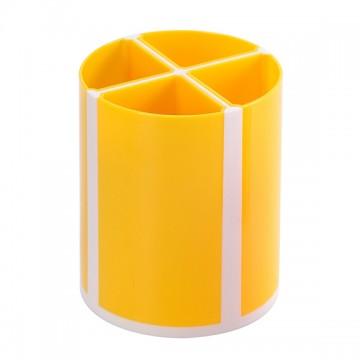 K922 Combined Pen Holder Yellow
