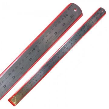 ALFAX Steel Ruler 50cm