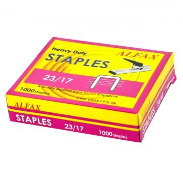 ALFAX 2317 Staples 23/17