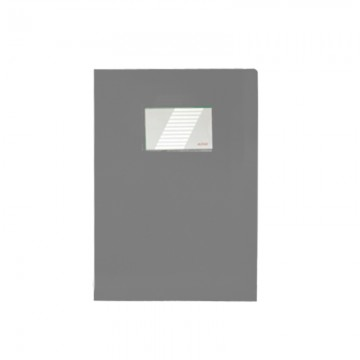 ALFAX E310C L Shape Holder A4 Solid Grey