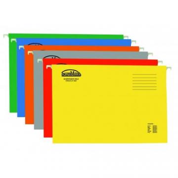 SUREMARK SQ9511 Suspension File 25's F4 Blue