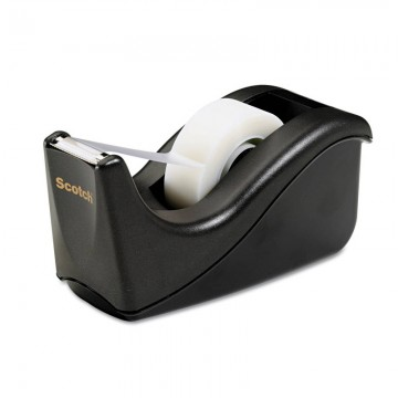 3M Tape Dispenser C60 Black