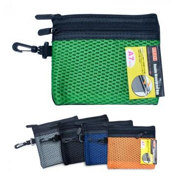 ALFAX AL314 Waterproof Zip Bag 110x85mm A7