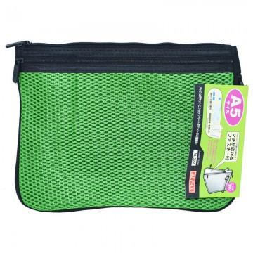 ALFAX AL322 Multi Function Zip Bag 255x185mm A5