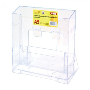 ALFAX K305 DIY Display Holder A5