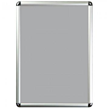 ARTEX JHA2R Silver Snap Frame A2