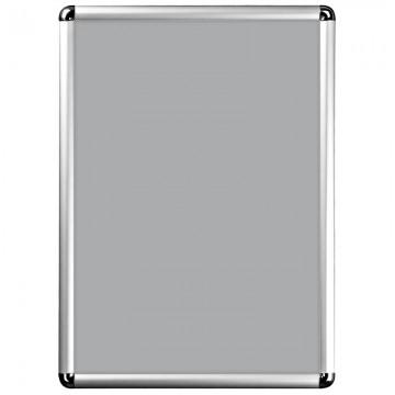 ARTEX JHA3R Silver Snap Frame A3