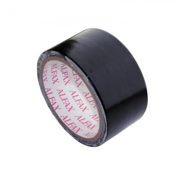 ALFAX 487M Cloth Tape 48x7m Black
