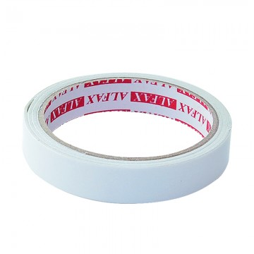 ALFAX 1812 Double Sided Tape 18mm