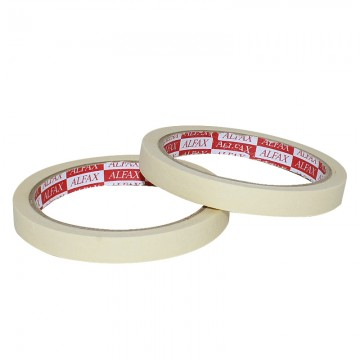 ALFAX 1227 Masking Tape 12mmx20y