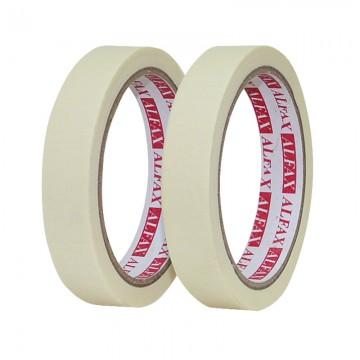 ALFAX 1827 Masking Tape 18mmx20y