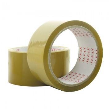 ALFAX 4845B OPP Tape 48mmx40m Brown