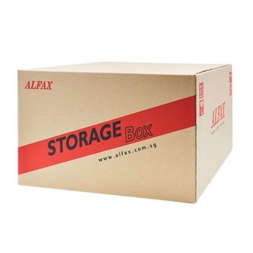 ALFAX SB4110 Storage Box 396x386x244mm