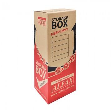 ALFAX SB7118 Storage Box L168xW160xH433mm