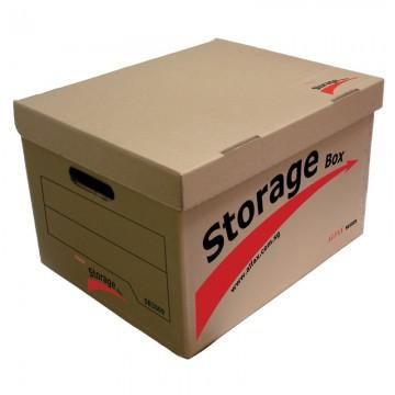 ALFAX SB3009 Storage Box 440x360x290mm Max25kg