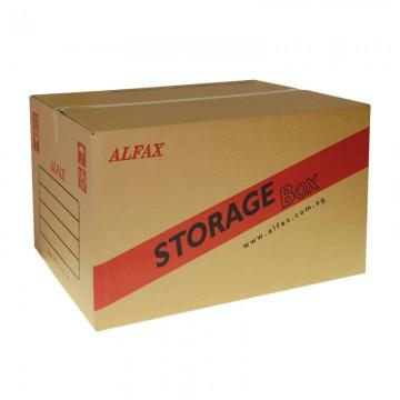 ALFAX SB5110 Storage Box 367x260x239mm