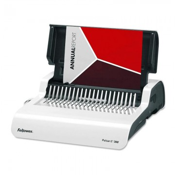 FELLOWES Pulsar E300 Electric Comb Binder