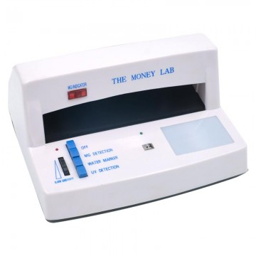 AXCO DB010 Automatic Note Detector