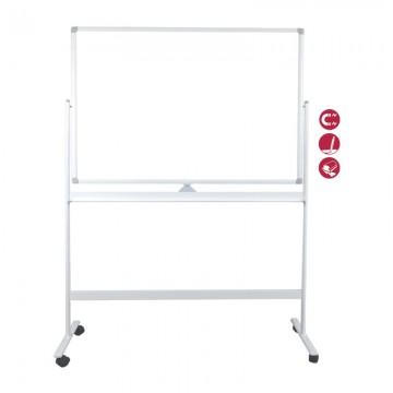 ARTEX BBNO120150 W.board 120x150cm Roller Stand D/S