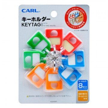 CARL CKT8 Key Tag