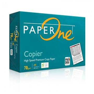 PAPERONE Paper 70G A3 Green Box