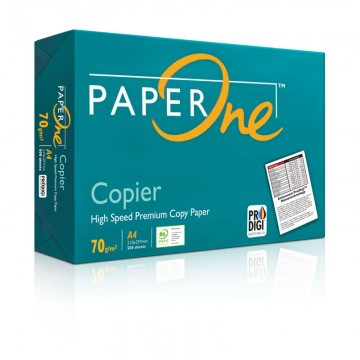 PAPERONE Paper 70G A4 Green Box