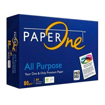PAPERONE Paper 80G A4 Blue Box