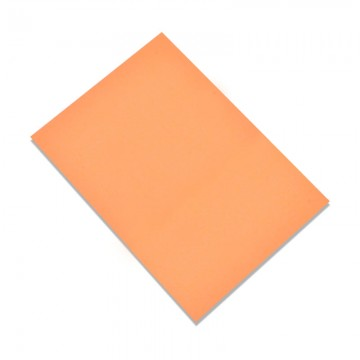 "Vanguard Sheet 20X25"" Orange"