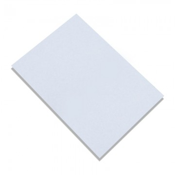 "Vanguard Sheet 20X25"" White"