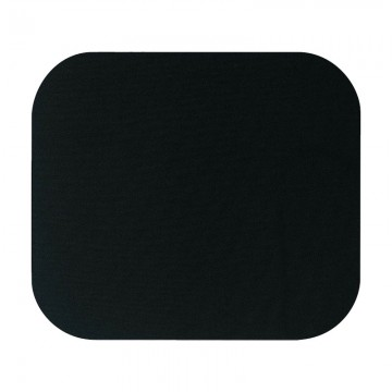 FELLOWES Medium Mouse Pad Black