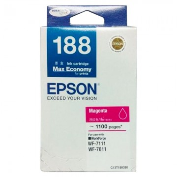 EPSON  C13T188390 Ink Cartridge Magenta