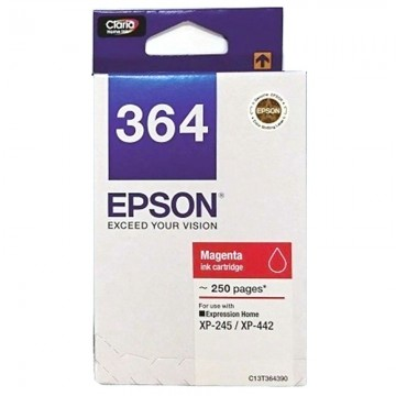 EPSON C13T364390 Ink Cartridge Magenta
