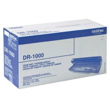 BROTHER DR1000 Drum
