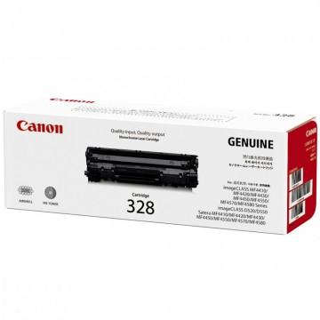 CANON 328BK Toner Black For MF4412/4420/4450/4550/4570/4580