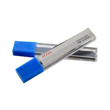 ALFAX Pencil Lead 0.5 HB 12L