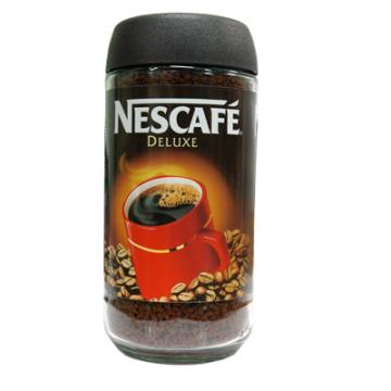 NESCAFE DELUXE Coffee 200g