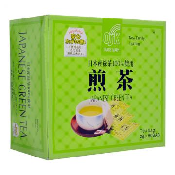 OSK Japanese Green Tea 2g 50's