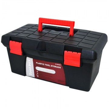 ALFAX G555D Tool Box 398x235x170mm Black